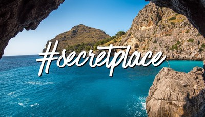 TheLuxer.com presents #SECRETPLACE photo contest exploring personal journeys