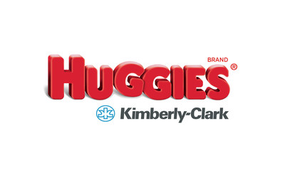 Huggies Kimberly-Clark logo