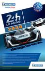 Michelin Challenge Design Looks at Le Mans 2030