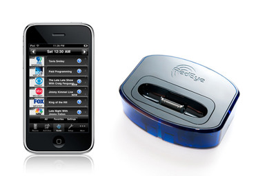 Tribune Media Services Data Powers TV Program Guide on ThinkFlood's RedEye Remotes for iPad, iPhone and iPod touch