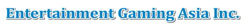 Entertainment Gaming Asia Inc. Logo