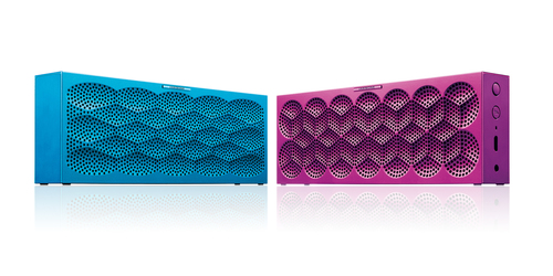 Multi Play for MINI JAMBOX.  (PRNewsFoto/Jawbone)