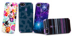 Speck's new CandyShell Inked cases for iPhone 5s.(PRNewsFoto/Speck) (PRNewsFoto/SPECK)