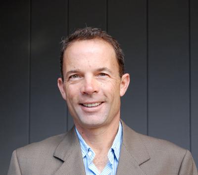 Venture capital veteran Michael Banks joins the ESO Fund.  (PRNewsFoto/ESO Fund)