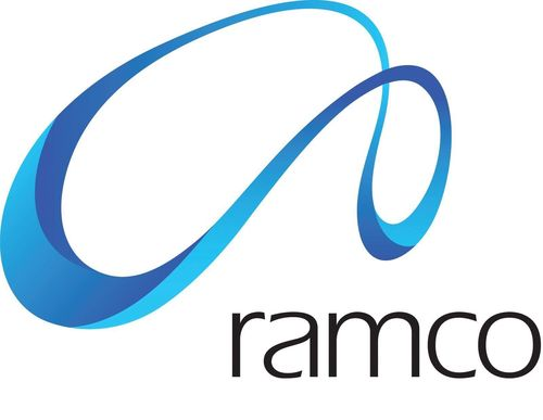 Ramco Systems Logo (PRNewsFoto/Ramco Systems)