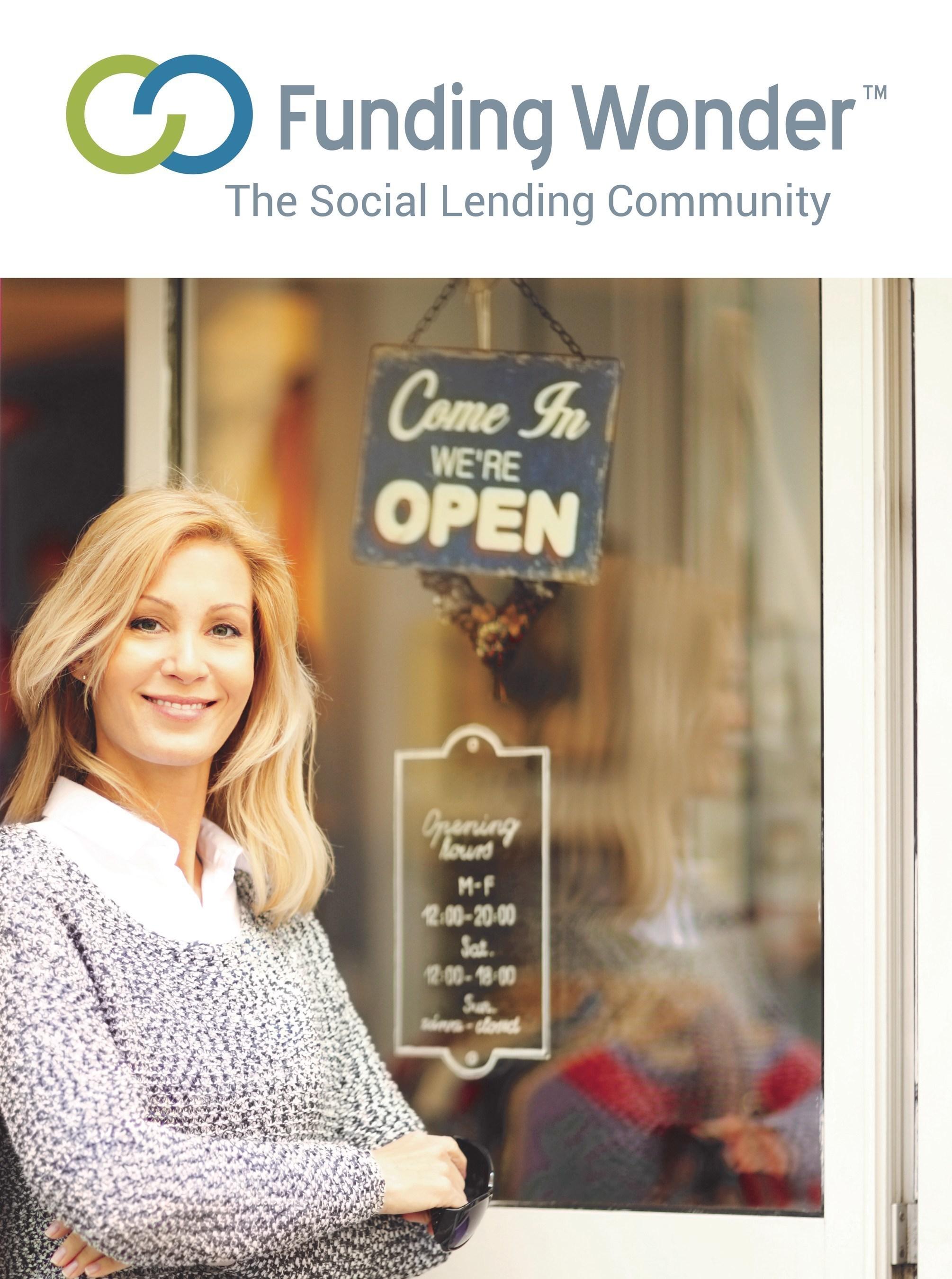 Crowdfunding Business Loans