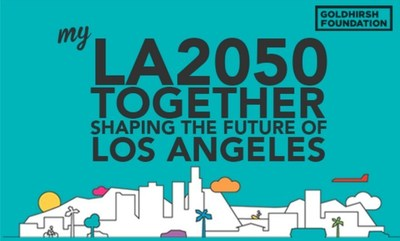 LA2050 is an initiative driving and tracking progress toward a shared vision for the future of Los Angeles.