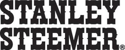 Stanley Steemer logo. Stanley Steemer has been cleaning carpets since 1947.  (PRNewsFoto/Stanley Steemer)