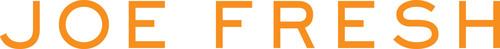 Joe Fresh logo. (PRNewsFoto/Joe Fresh) (PRNewsFoto/JOE FRESH)