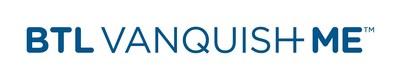 BTL Vanquish ME logo