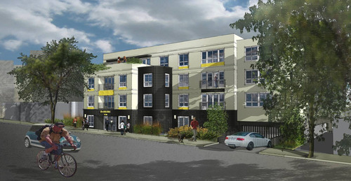 GLEH Los Angeles Corporation expands LGBT friendly affordable housing footprint