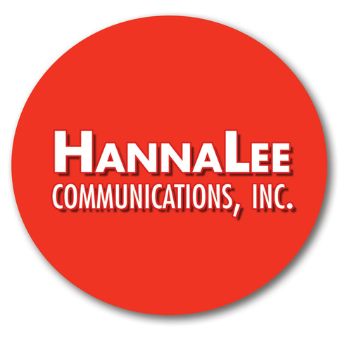 Hanna Lee Communications, Inc. (PRNewsFoto/Hanna Lee Communications, Inc.)