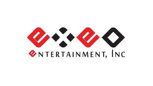 Logo (PRNewsFoto/Exeo Entertainment, Inc.)