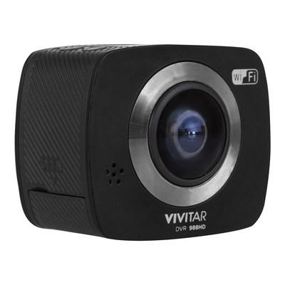 The Vivitar 360 Cam