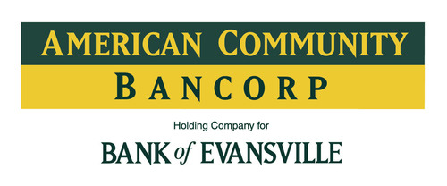 American Community Bancorp Announces 76 Percent Increase in Earnings
