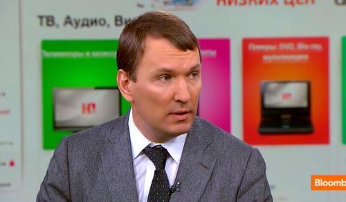 Dmitry Kostygin is the majority owner and Chairman of the Board of Ulmart (PRNewsFoto/Ulmart)