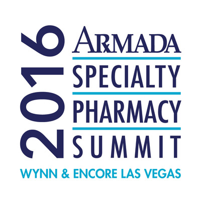 The 2016 Armada Specialty Pharmacy Summit will be held May 2-6, 2016 at Wynn & Encore Las Vegas