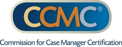 Commission for Case Manager Certification (CCMC) offers the Certified Case Manager credential, the oldest, most recognized case management credential. For more information, visit www.ccmcertification.org.