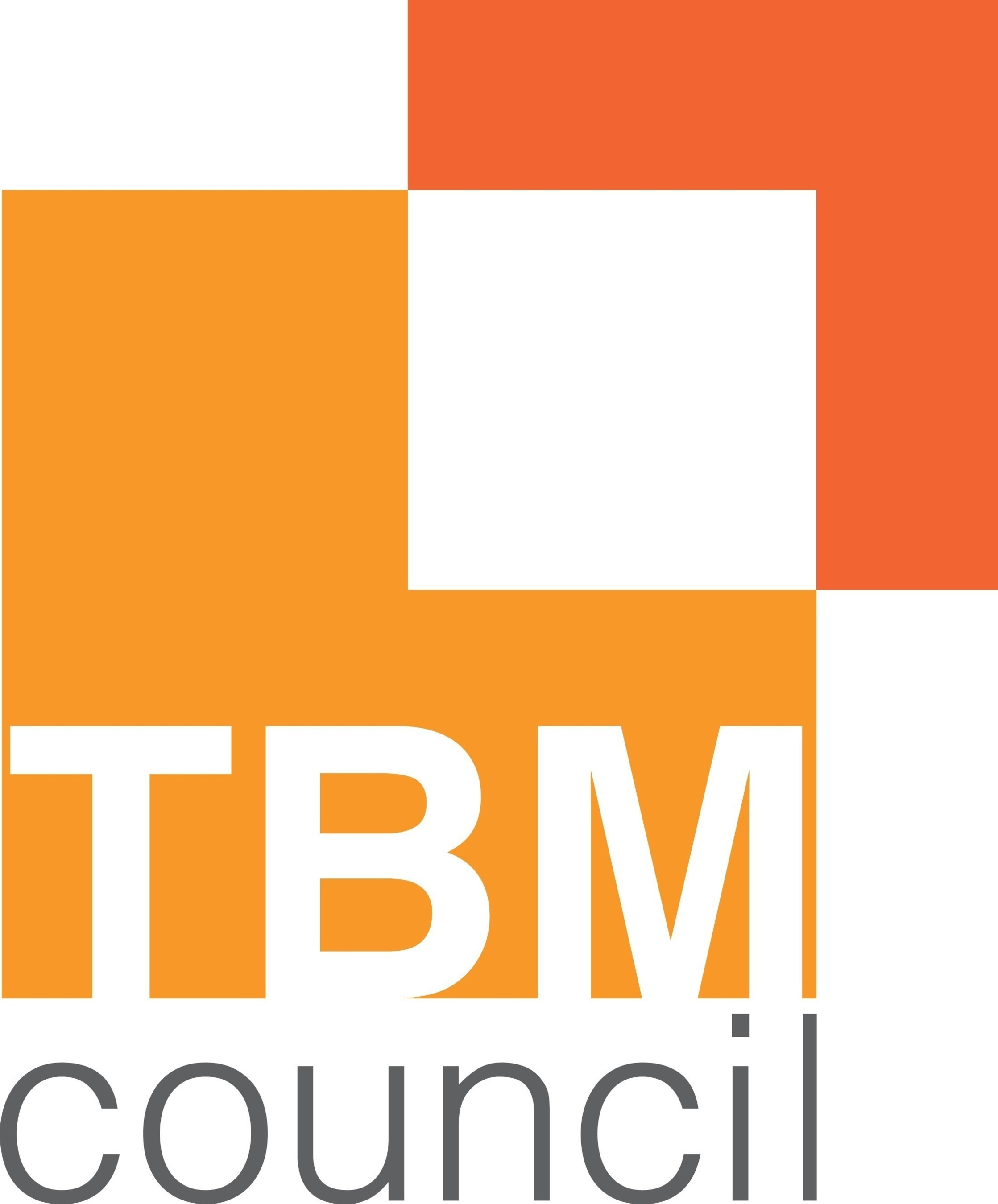 Technology Management Image: The Technology Business Management (TBM) Council Aims To