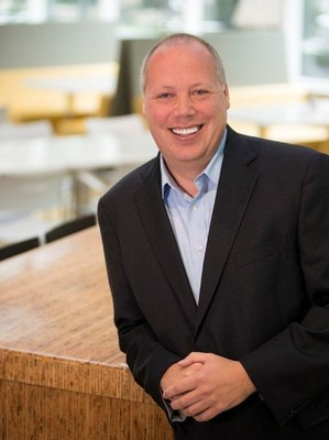 Brian King, Global Officer, Marriott Signature Brands & Global Sales. (PRNewsFoto/Marriott International Inc.)
