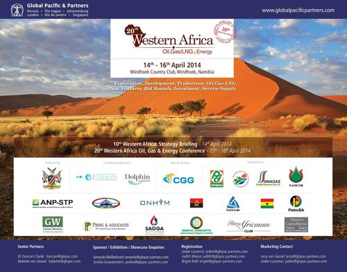 Global Pacific and Partners (PRNewsFoto/Global Pacific and Partners)