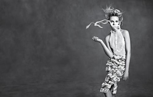 Neiman Marcus Spring 2014 Art of Fashion Nina Ricci.  (PRNewsFoto/Neiman Marcus)