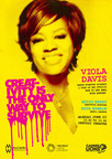 Viola Davis stars in Cannes Seminar by McCann Worldgroup & Paley Center for Media at 6/22 at 13:00 #McCannesPaley