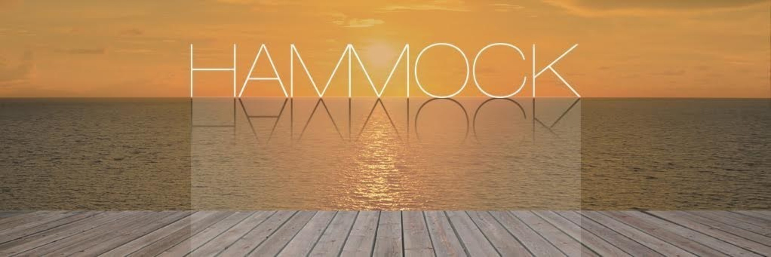 Hammock Logo