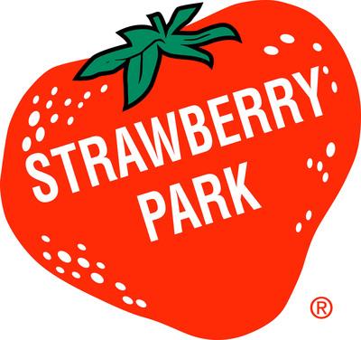 Strawberry Park located in Preston, Connecticut. (PRNewsFoto/Strawberry Park) (PRNewsFoto/STRAWBERRY PARK)
