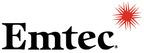Emtec logo.  (PRNewsFoto/Emtec)