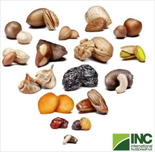 Studies Show That Regular Consumption of Nuts is Inversely Related to Death Due to Cancer (PRNewsFoto/The International Nut Council)