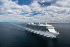 Carnival Corporation Will Increase Fleet Capacity by Nearly 10 Percent through 2016 with Four New Ships in Less Than 18 Months