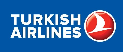 Turkish Airlines Logo (PRNewsFoto/Turkish Airlines)