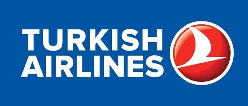 Turkish Airlines Logo (PRNewsFoto/Turkish Airlines)