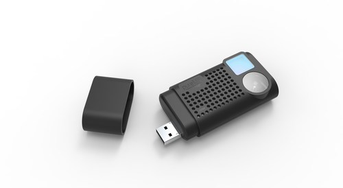 pureLiFi releases world's first true LiFi dongle, LiFi-X, at Mobile World Congress 2016 ...
