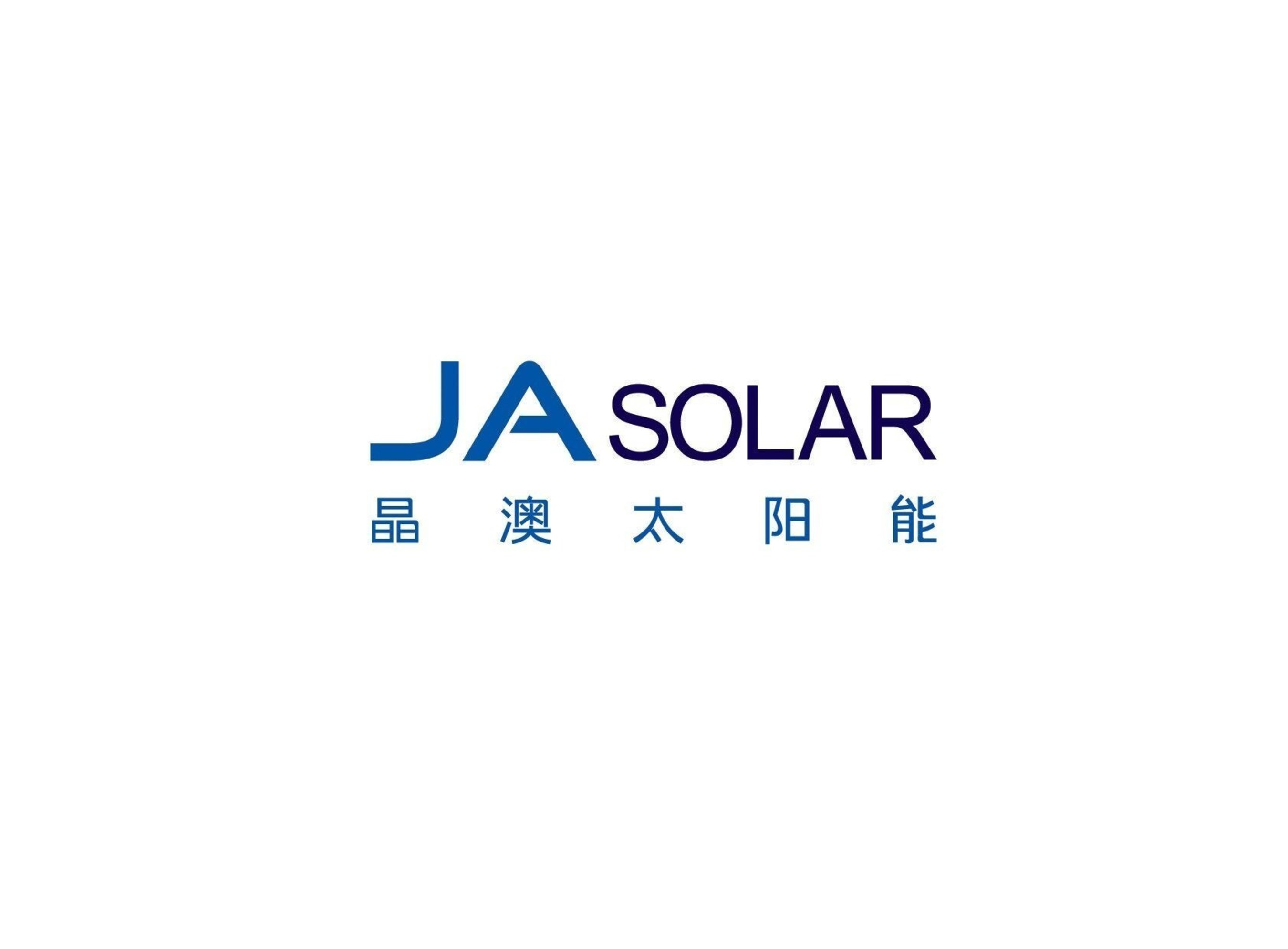 JA Solar e Essel Infraprojects Limited assinam MOU sobre joint venture de energia FV com 500 MW de