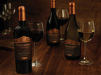 Concannon Vineyard's Founders' Tier wines include a 2013 Paso Robles Cabernet Sauvignon, 2013 Monterey County Chardonnay and 2013 San Francisco Bay Petite Sirah.