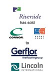 Lincoln International represents The Riverside Company in the sale of Connor Sport Court International, Inc. to Gerflor S.A.S.