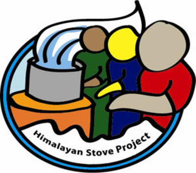 Himalayan Stove Project logo (PRNewsFoto/Himalayan Stove Project)