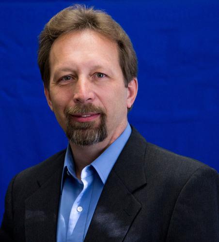Fred Hill, VP of Auction Services.  (PRNewsFoto/BioSurplus)