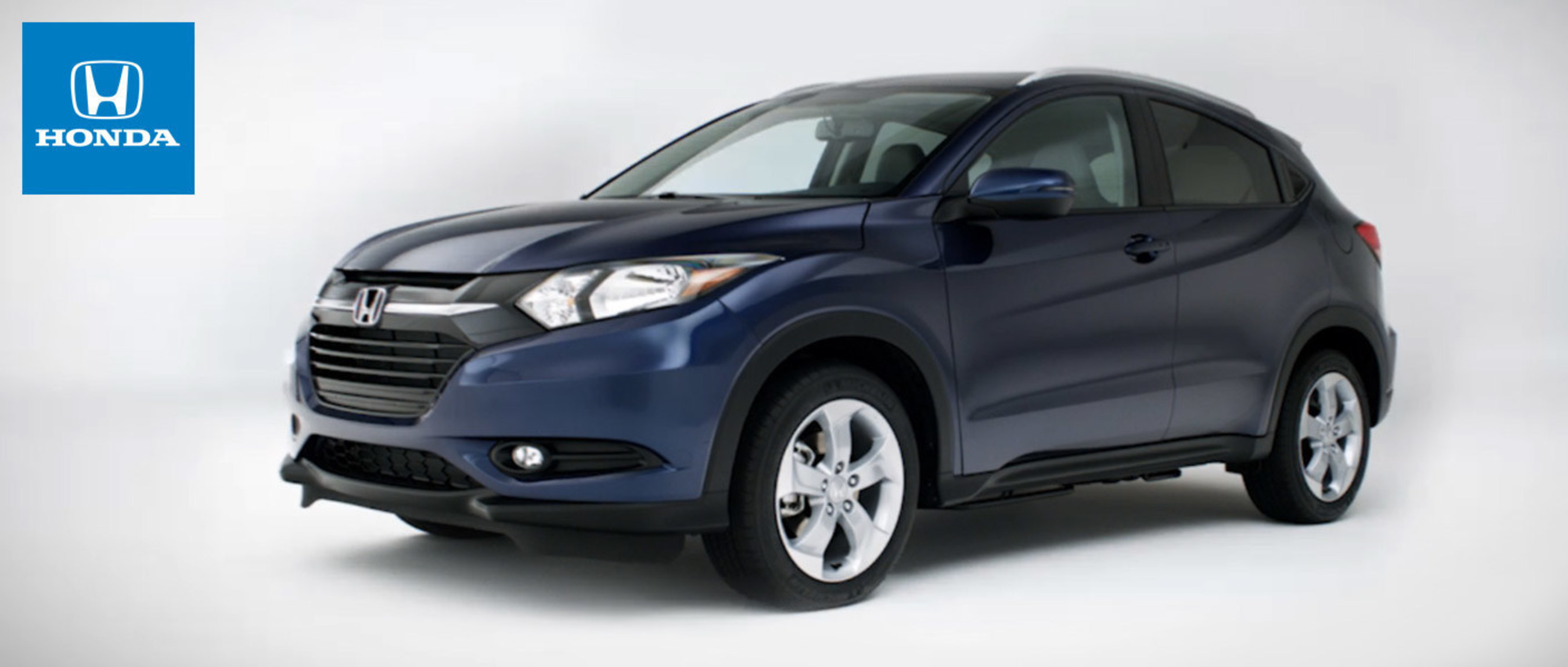 New 2016 Honda HR-V now available at Honda of Burien