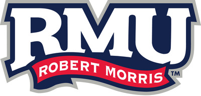 Robert Morris University, founded in 1921, is a private, four-year institution near Pittsburgh with an enrollment of approximately 5,000 undergraduate and graduate students. The university offers 60 undergraduate and 20 graduate programs.  (PRNewsFoto/Robert Morris University)