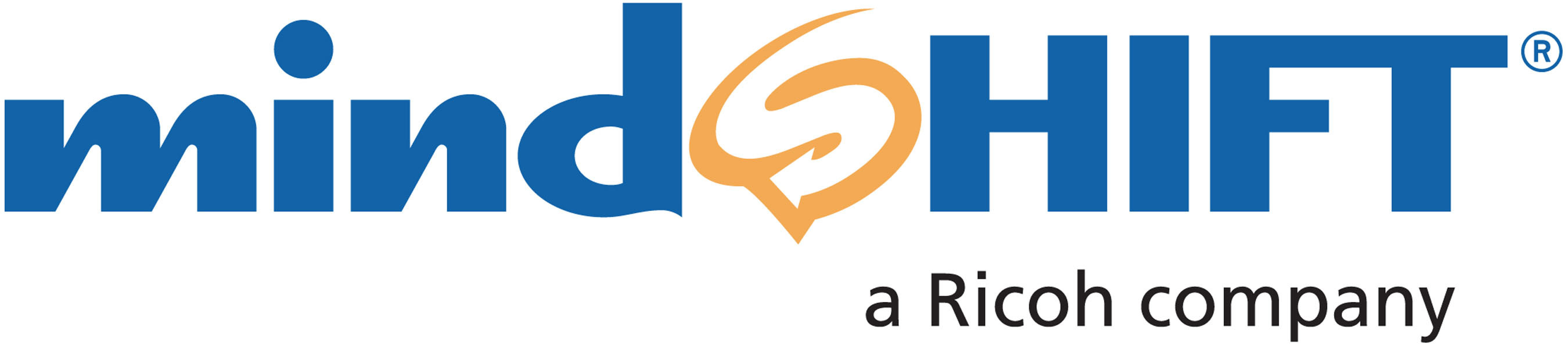 mindSHIFT, a Ricoh Company. (PRNewsFoto/mindSHIFT, a Ricoh Company)