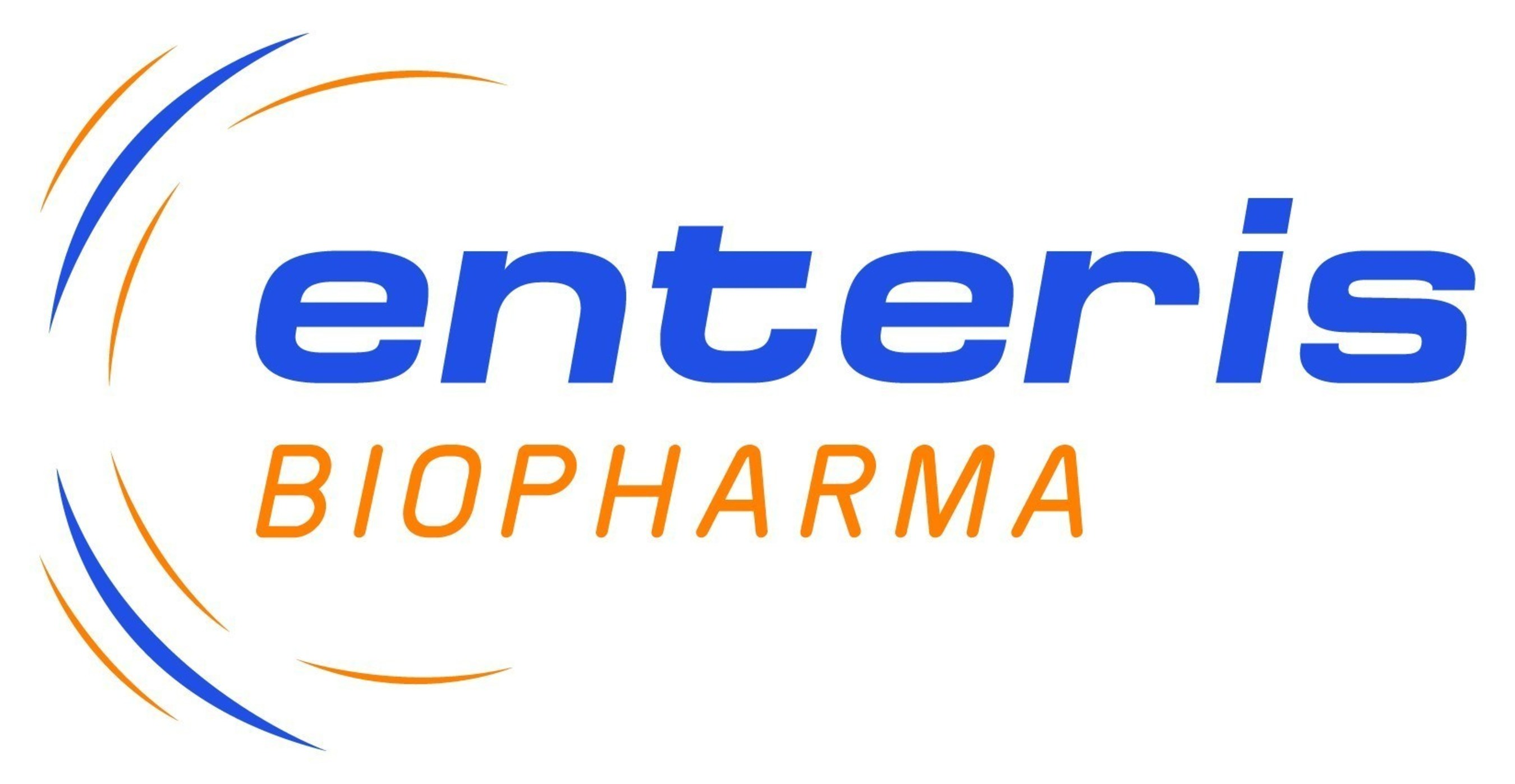 Enteris BioPharma Logo