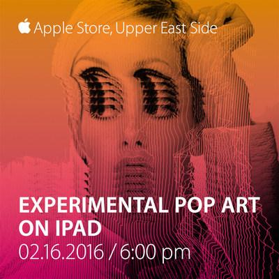 ARTISTMARK | Experimental POP