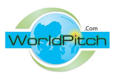 You Pitch, They Listen We Connect. Tickets are on sale now at Worldpitch.com.  (PRNewsFoto/WorldPitch.com LLC)