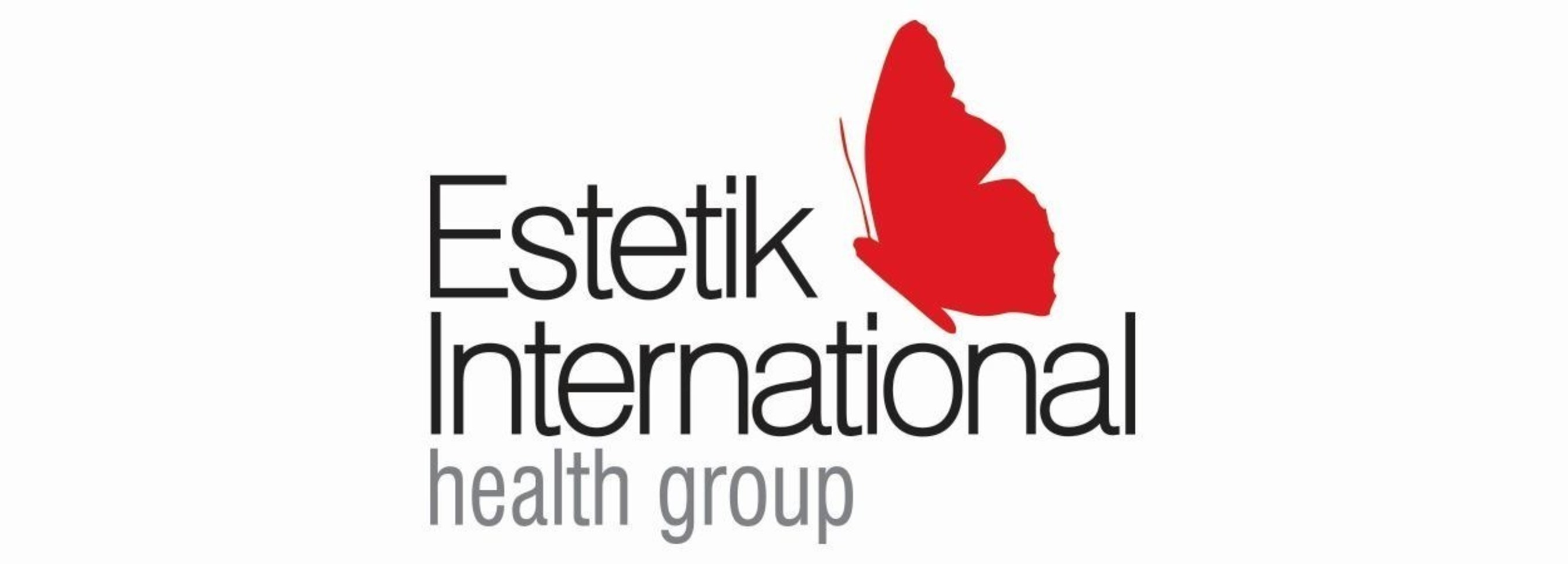 Estetik International Logo (PRNewsFoto/Estetik International)