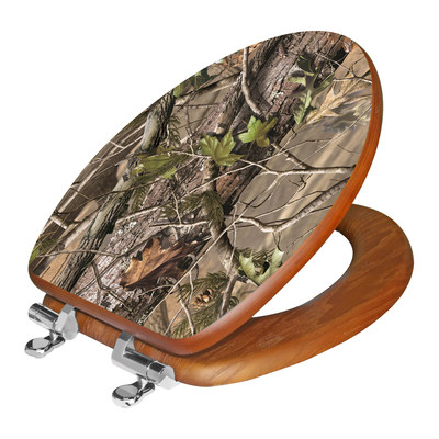 topseat international inc launches 3d realtree camo