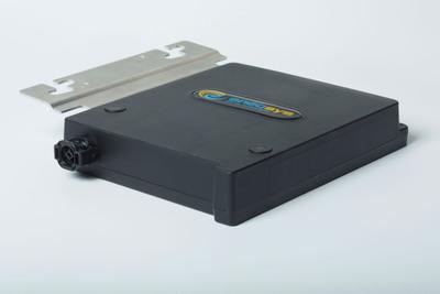 Enecsys Micro Inverter - Second Generation.  (PRNewsFoto/Enecsys Limited)