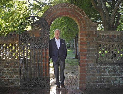Jay Flagg / www.HamptonsRealEstate.com.  (PRNewsFoto/Saunders & Associates)